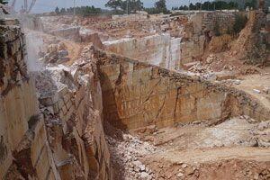Moleanos Quarry