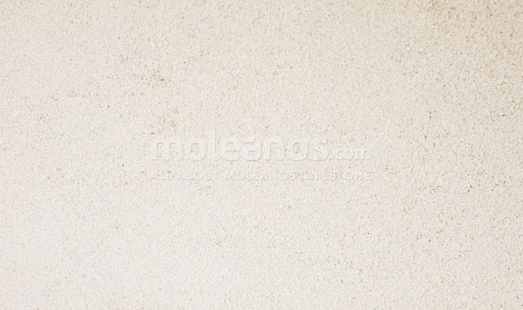 Moleanos limestone sandblasted