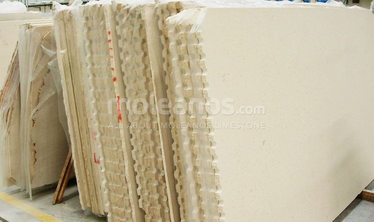 Moleanos Limestone Fine Slabs