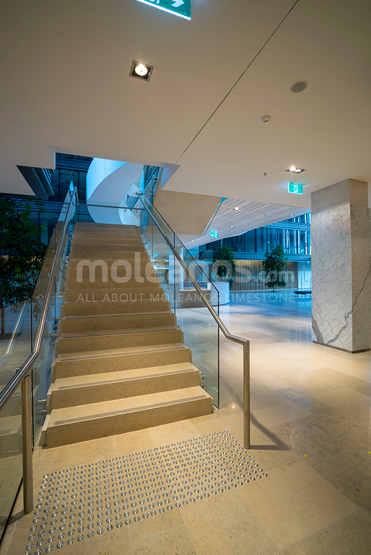 Canberra Luxurious Building77