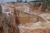 Moleanos Limestone Quarry