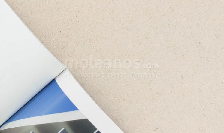 Moleanos Fine limestone tiles
